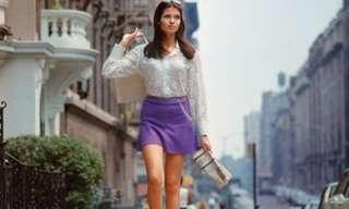 ניו יורק בקיץ 1969 - קיץ של אהבה