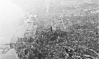 יום בחיי שיקגו - הדופק של אמריקה!