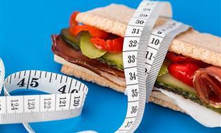 האמת שמאחורי מוצרי מזון עם כמויות שומן מופחתות