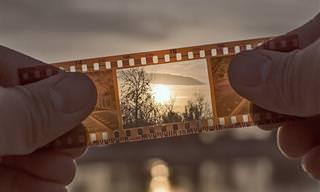 9 טיפים לצילום מקצועי