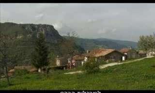 רכס הרי הגראנד סאסו
