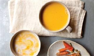 משקה צ'אי, כורכום וקינמון - דרך נפלאה וטעימה לשמור על הבריאות