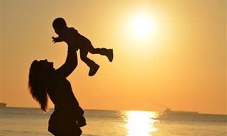 """""""אמא, אני מתגעגע אלייך"""" - סיפורו המרתק של מארק מרו"""