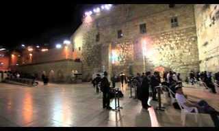 יום בחיי ירושלים - העיר שחוברה לה יחדיו!