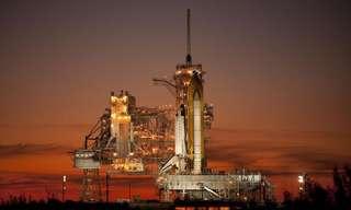 מעבורת החלל אטלנטיס - סופה של תקופה