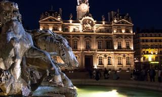 12 אטרקציות ויעדים מומלצים בליון שבצרפת