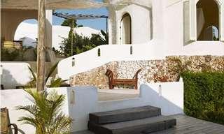 ברוכים הבאים לגן עדן: מלון מדהים בזנזיבר