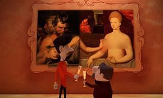 5 סרטוני אנימציה חמודים עם מסרים חשובים מאחוריהם