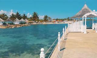 ג'מייקה - המקום המושלם לנופש בטן-גב רגוע