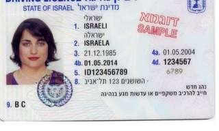 """איזה רישיון נהיגה צריך ישראלי בחו""""ל?"""
