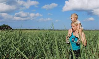 8 כללי משמעת יעילים מאם שניסתה לחנך את ילדיה בדרכים שונות