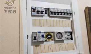 למה להחליף לוח חשמל?