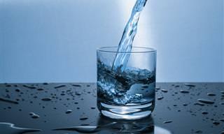 9 מאכלים בריאים שמכילים כמות גבוהה של מים