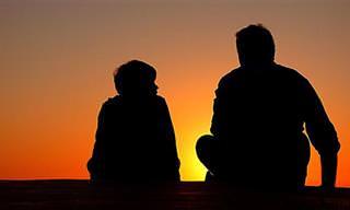 איך לדבר עם ילדים על הטרור ולהרגיע את חששותיהם?