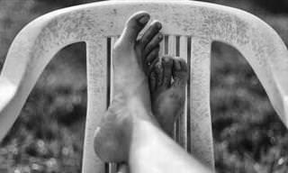 9 פתרונות טבעיים לבעיית ריח רע בכפות הרגליים