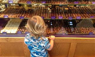 איך לפתח שליטה עצמית בקרב ילדים מבלי לגעור בהם