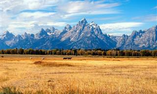 13 מקומות לטיול ברחבי ארצות הברית לכם ולילדיכם