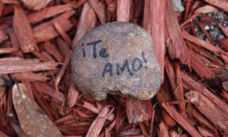 אוסף שירי אהבה בספרדית