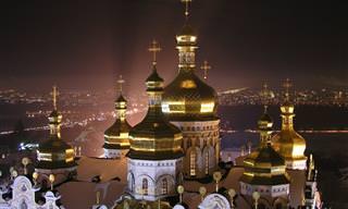 10 אתרים יוצאי דופן שתוכלו לגלות באוקראינה