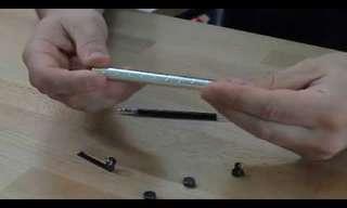 עט המגנט - גאדג'ט מדליק!