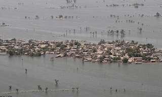 השפעת האקלים על רעידות האדמה