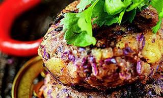 4 מתכונים טעימים ומפתיעים מתפוחי אדמה או בטטות