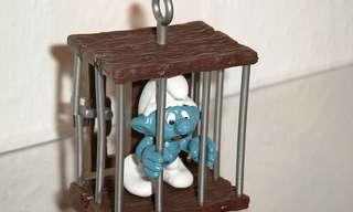 מה לקחת ל-20 שנה בכלא