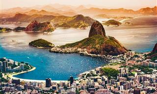 אטרקציות ויעדים מומלצים לטיול בדרום אמריקה