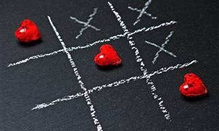 """ארבעת סוגי האוהבים על פי ד""""ר הלן פישר"""