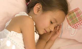 כדאי לדעת: איך עוזרים לילד להירדם?