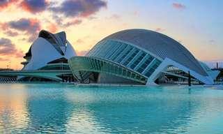 מבנים מדהימים שחייבים לראות במציאות