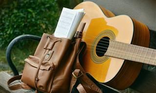 20 שירים נפלאים של לאה גולדברג בביצוע מיטב אמני ישראל