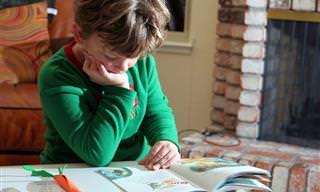 אוסף תכנים, משחקים ודפי עבודה לילדים ללימוד מהנה בבית