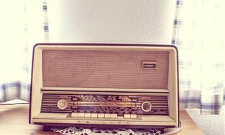 16 תסכיתי רדיו נוסטלגיים להאזנה