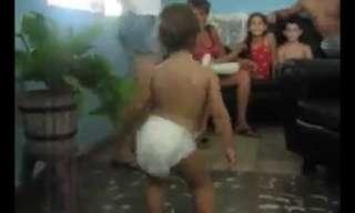יש אנשים שפשוט נולדו לרקוד