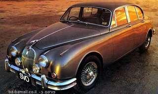 75 שנה ליגואר - הקלאסית שבמכוניות