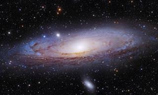 מיטב התמונות מתחרות צלם השנה בתחום האסטרונומיה