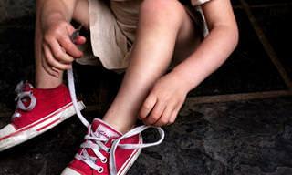טיפים מובילים שיעזרו לילדיכם הצעירים ללמוד להתלבש לבד
