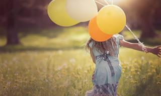 10 כללי האושר על פי המחקרים שנערכו בנושא
