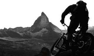 פרספקטיבות - פרוייקט מצולם של טיולי אופניים אתגריים!צילם: Markus Greber