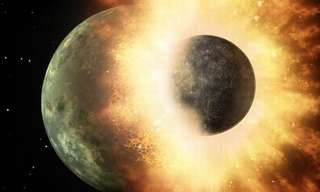 18 עובדות מדהימות על החלל