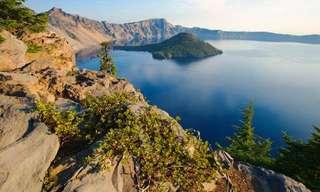 עשרת האגמים היפים בתבל