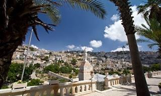 סיור במנזרי בית לחם ובאתריה הקדושים