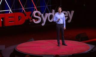 ההרצאה המרתקת הזו תסביר לכם איך לקבל החלטות טובות יותר