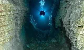 מערת אורדה - תופעת טבע מתחת לאדמה!