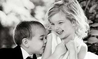 מה הילדים שלנו חושבים על זוגיות?