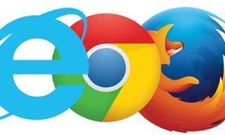 כדאי לדעת: קיצורי המקשים של דפדפני האינטרנט