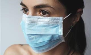 8 התסמינים של קורונה ורשימת המקומות המחשידים בהידבקות