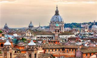 14 המחוזות המומלצים ביותר לנופש באיטליה