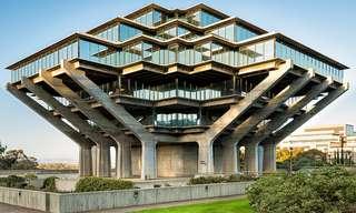 21 מבנים בעלי עיצוב מדהים ומיוחד